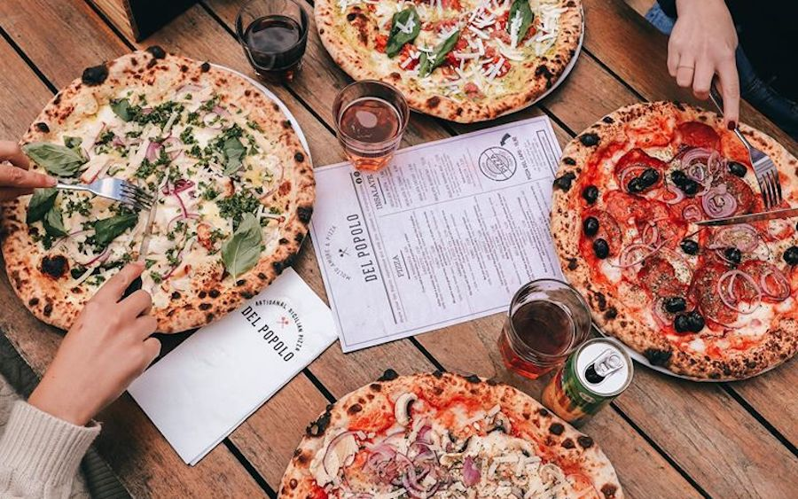 Best Pizzas in Europe 2020