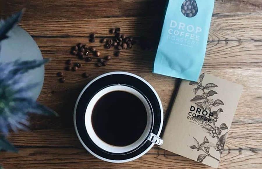 Best Coffee Shops in Europe 2020