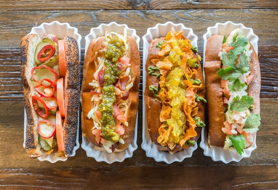 Food Festivals In The US In 2020