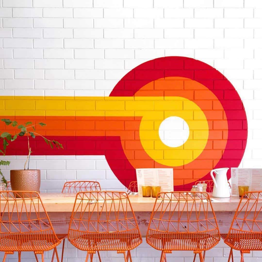 Instagrammable cafes Adelaide