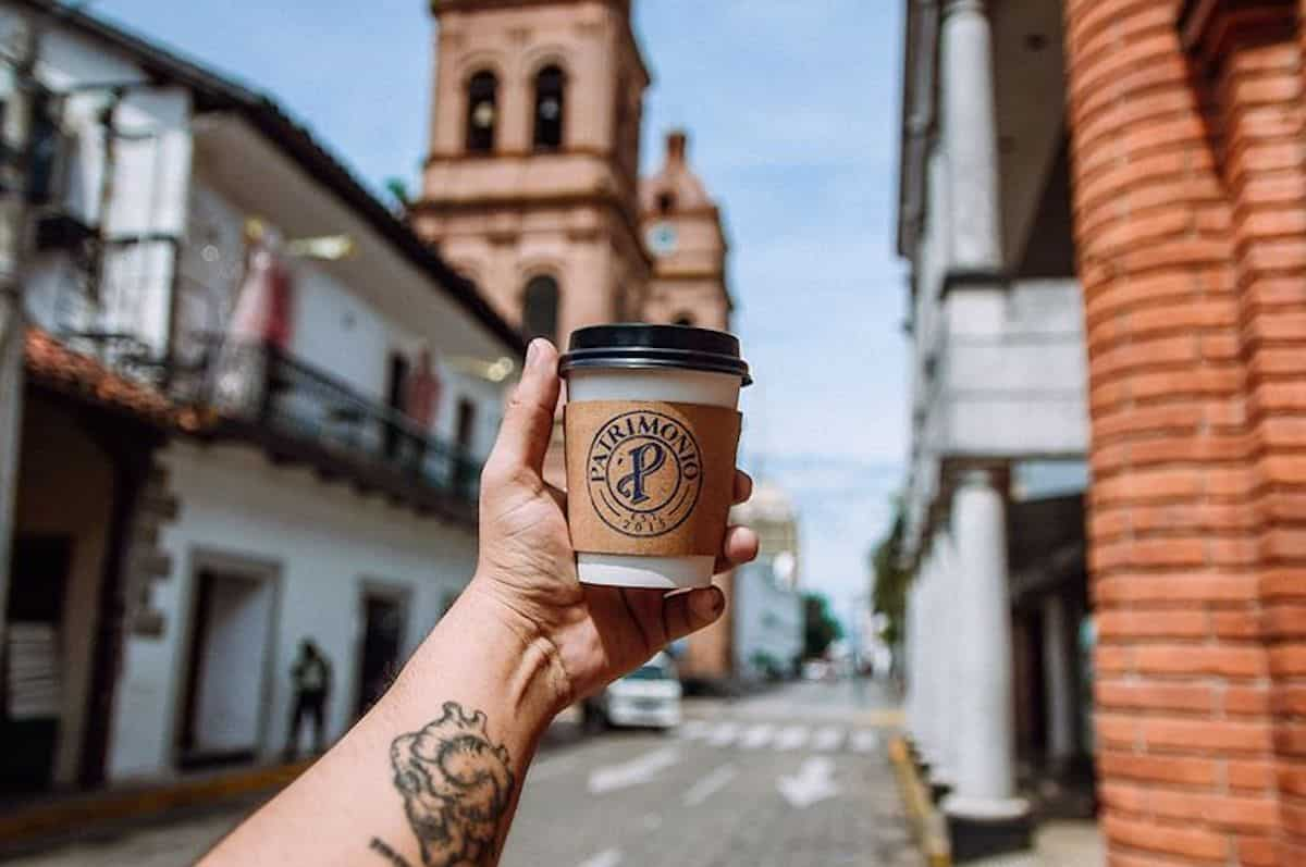 Best Coffee Shops In Bolivia