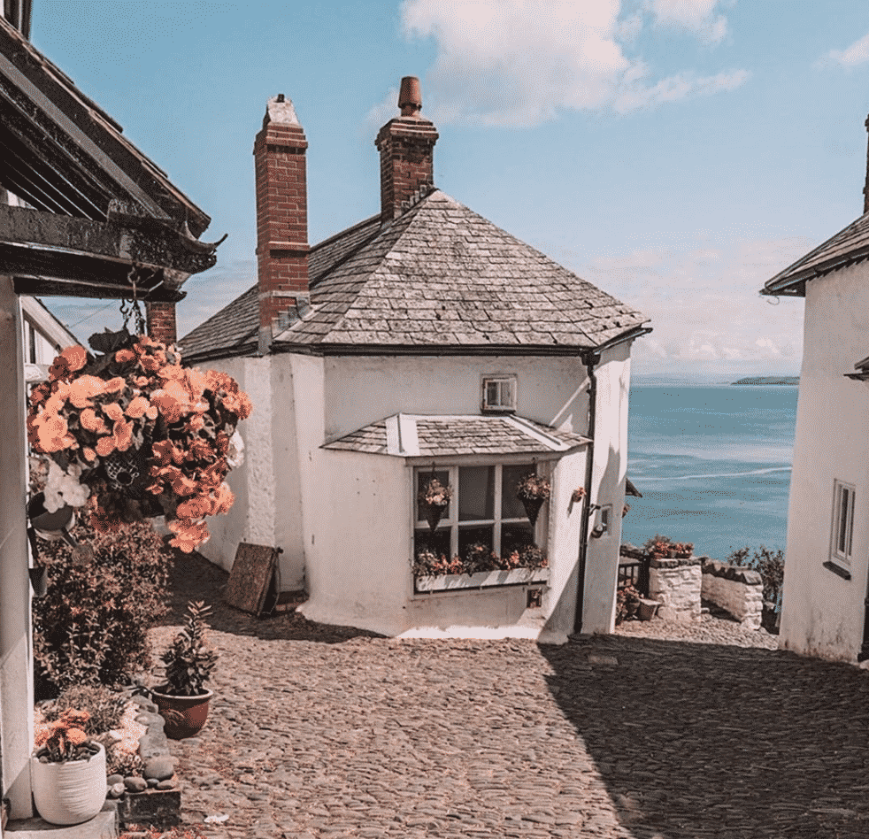 villages England