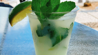 Tropical Cocktail Recipes for Virtual Happy Hour