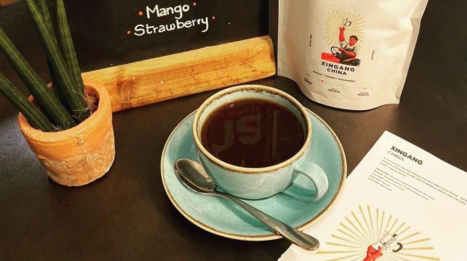 Best Coffee Shops In Aberdeen