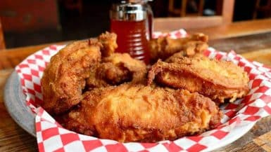 Best Fried Chicken In Louisville