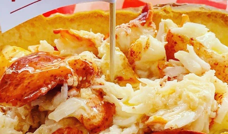 Best Lobster Rolls In Portland Maine