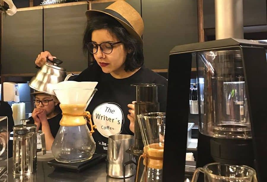 Where to Drink Specialty Coffee La Paz
