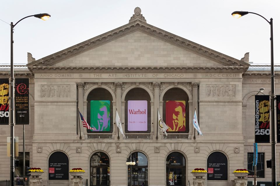 best museums in chicago