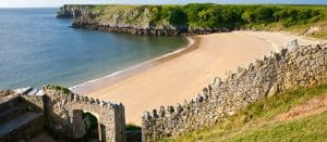 best British Beaches