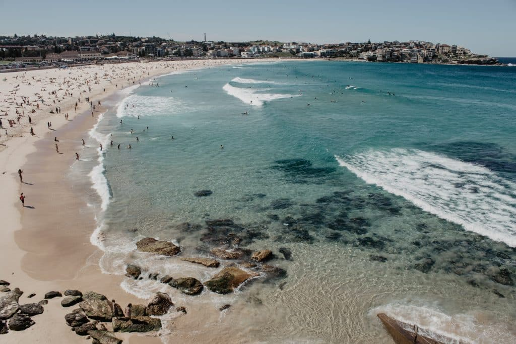 bondi beach sydney what to do 24 hour travel guide