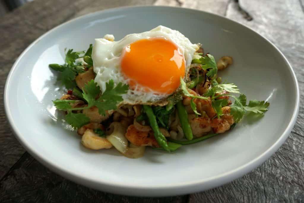 high protein chicken recipe