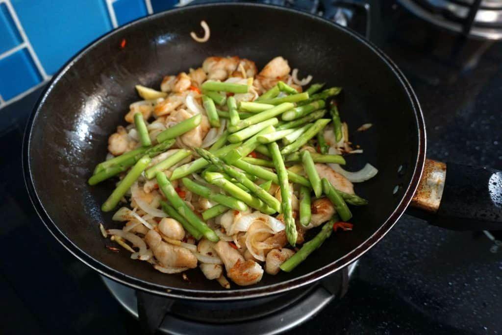 Protein Rich Chicken Recipe