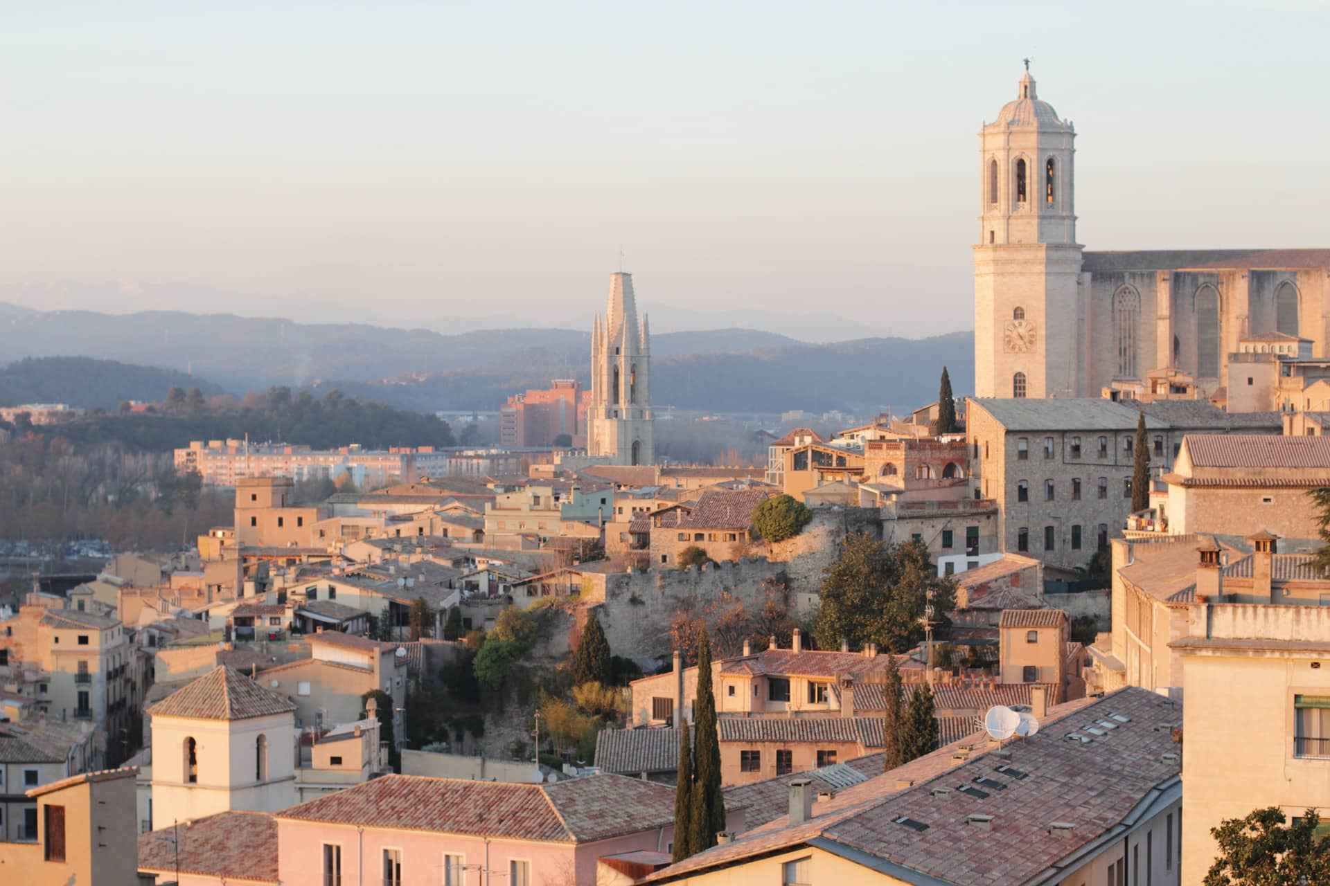 best day trips from Barcelona