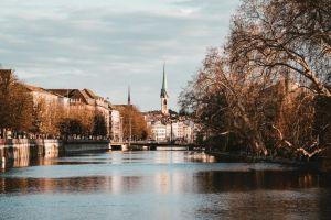 greenest cities world