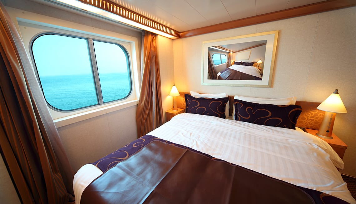 How to Sanitize Your Cruise Ship Cabin