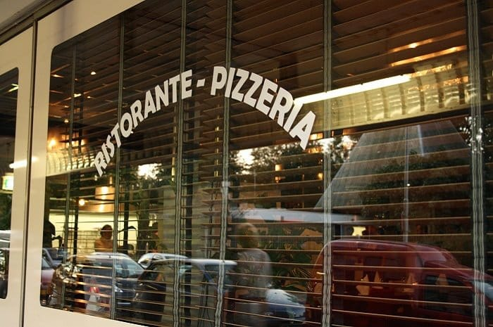 best pizza in the netherlands