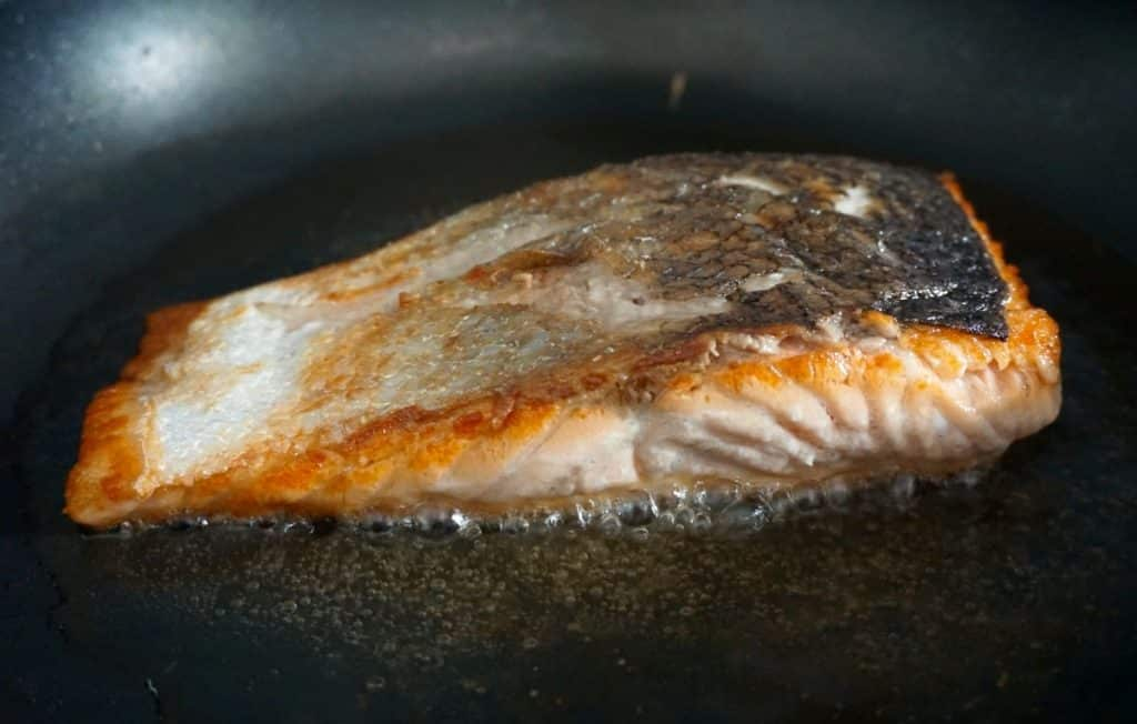 Cook The Perfect Fish Fillet