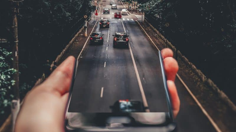 Augmented Reality in the Travel Industry