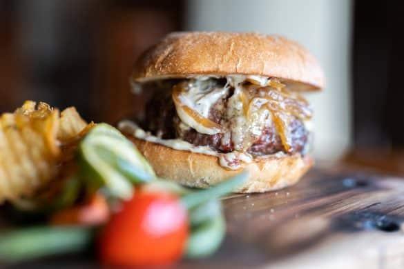 burgers Montgomery