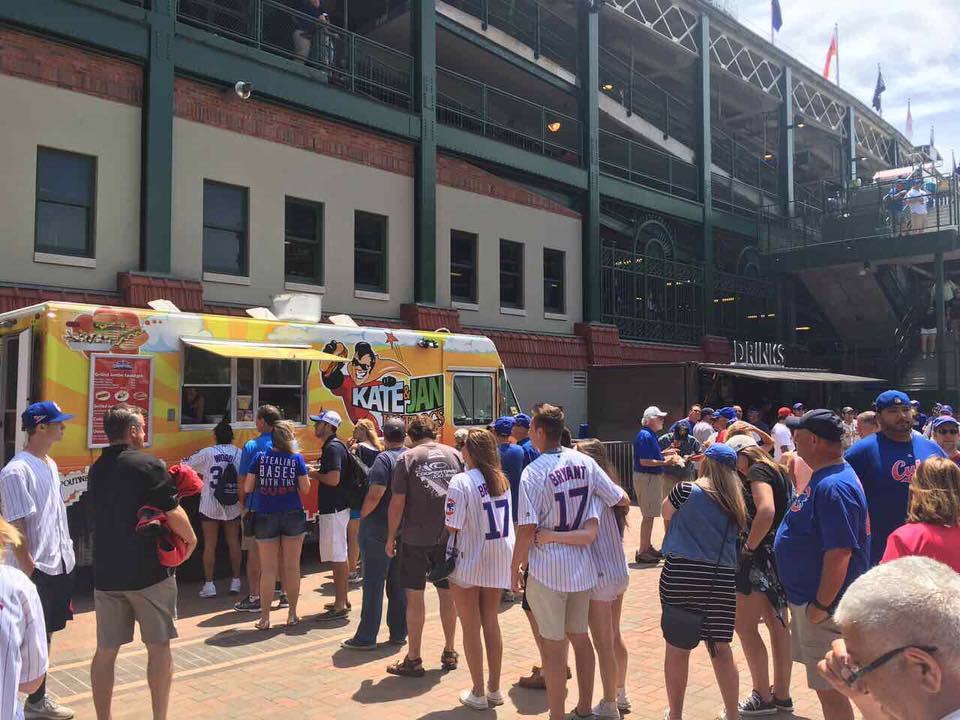 best food trucks chicago