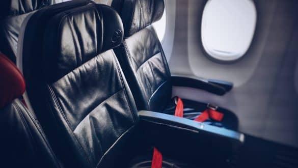 how airlines disinfect coronavirus