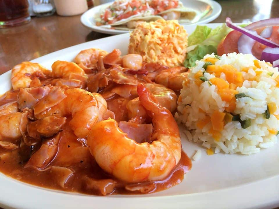 best seafood restaurants in florida