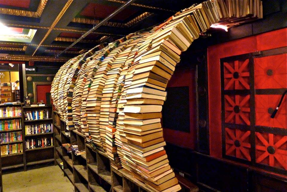 beautiful bookstores usa