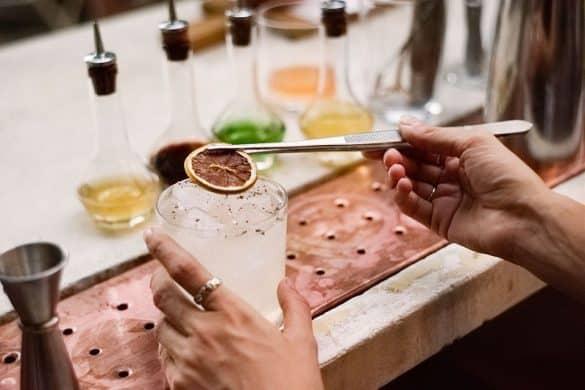 best bars in cyprus