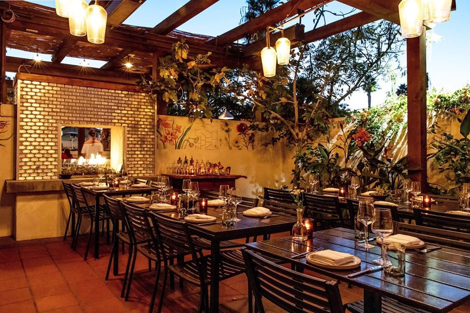 best restaurants santa barbara