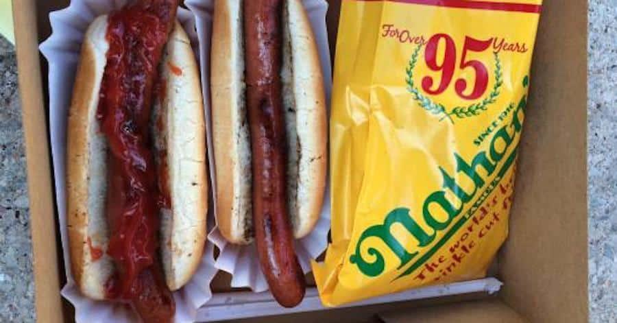Best Hot Dogs In Brooklyn