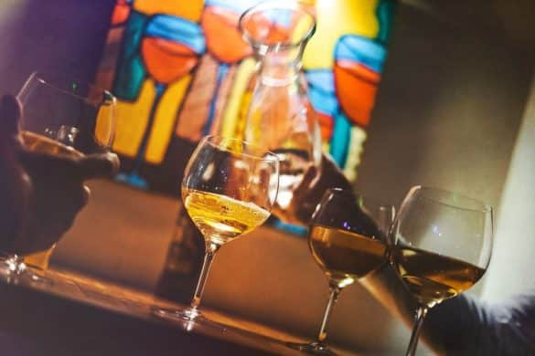 best bars in tallinn