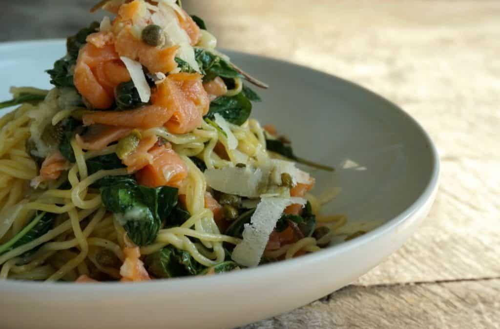 Budget friendly Pasta Recipes