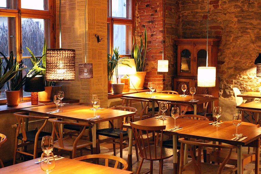 best restaurants in tallinn