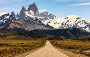 road trips South America