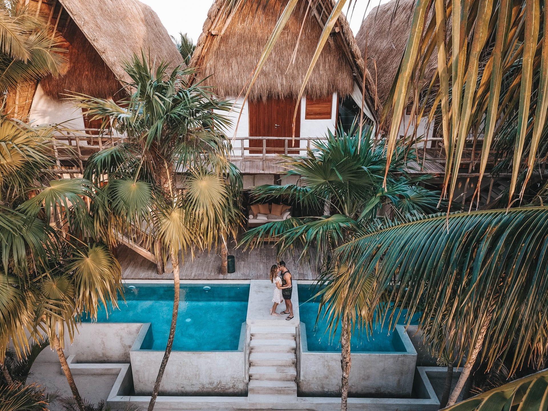 Instagrammable Honeymoon Destinations