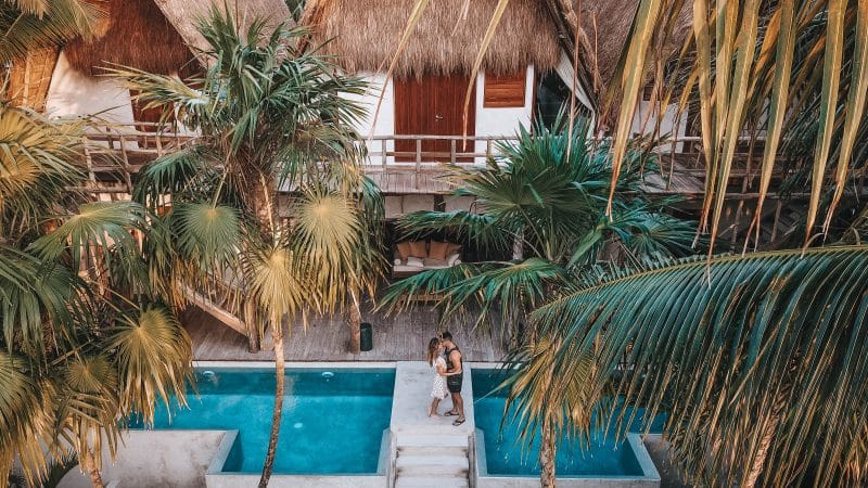 Instagrammable Honeymoon Destinations