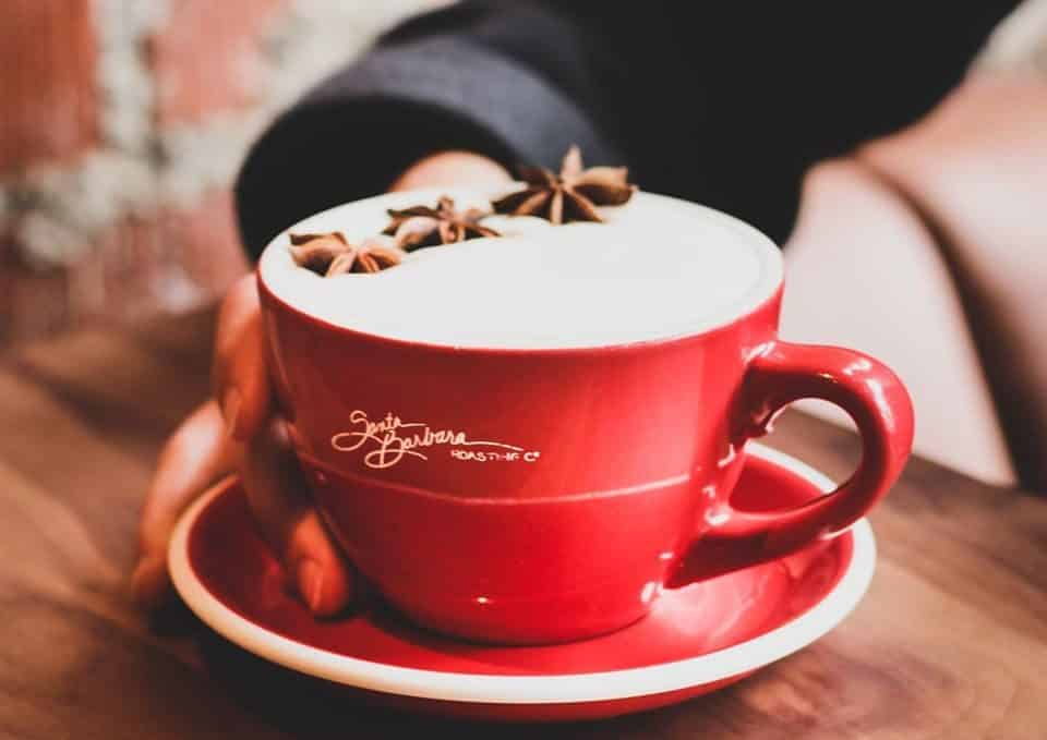 best coffee shops santa barbara