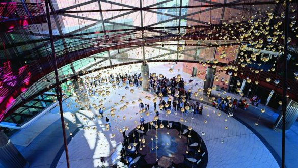 virtual museum los angeles