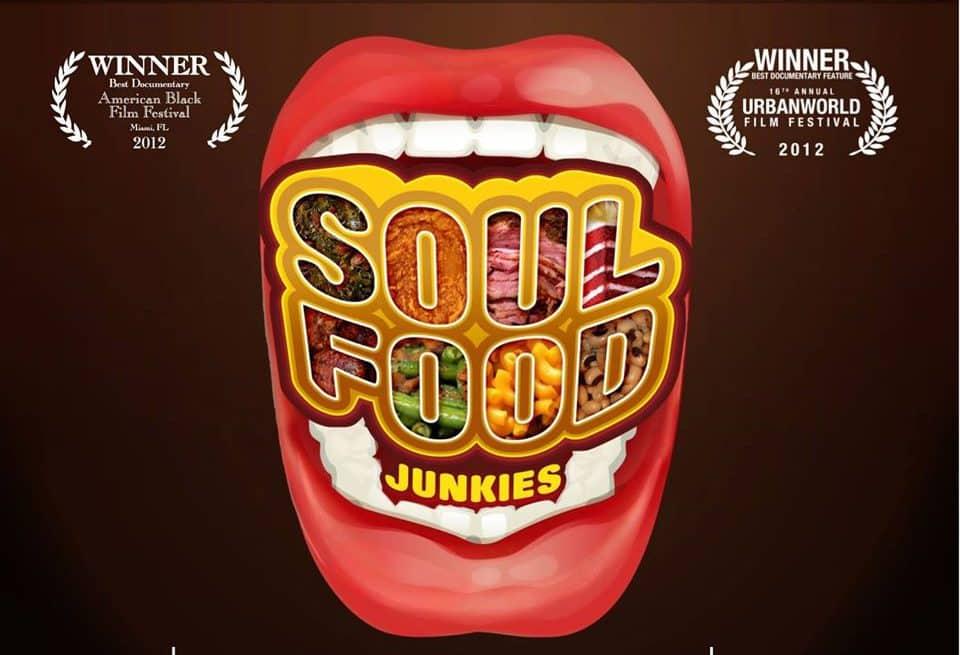 best food documentaries
