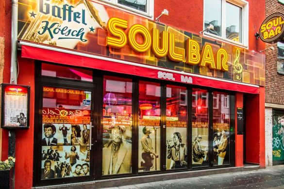 best bars in cologne