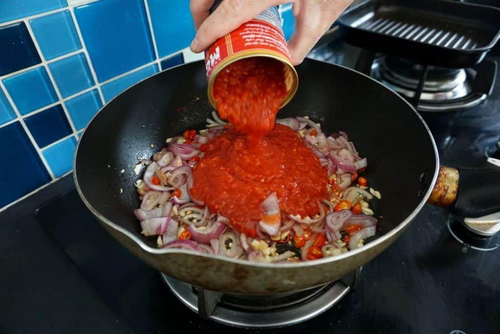 Coronavirus Pantry Cooking