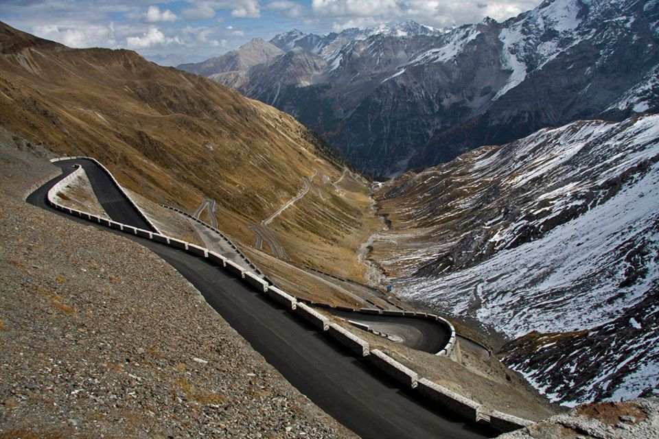 most scenic drives in the world
