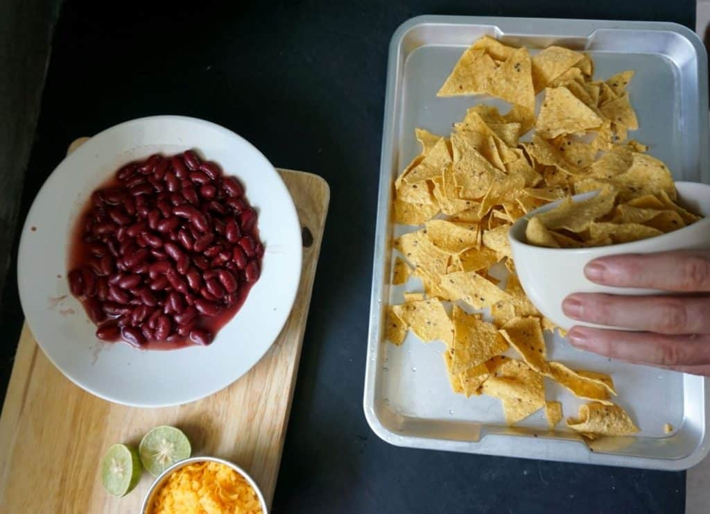 Tinned Food Recipe