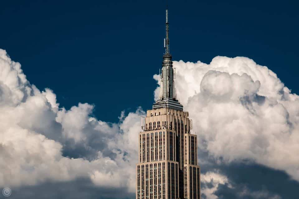 empire state building facts