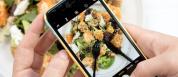 social media tips restaurants
