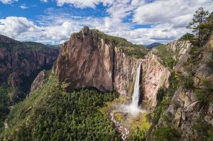mexico national park