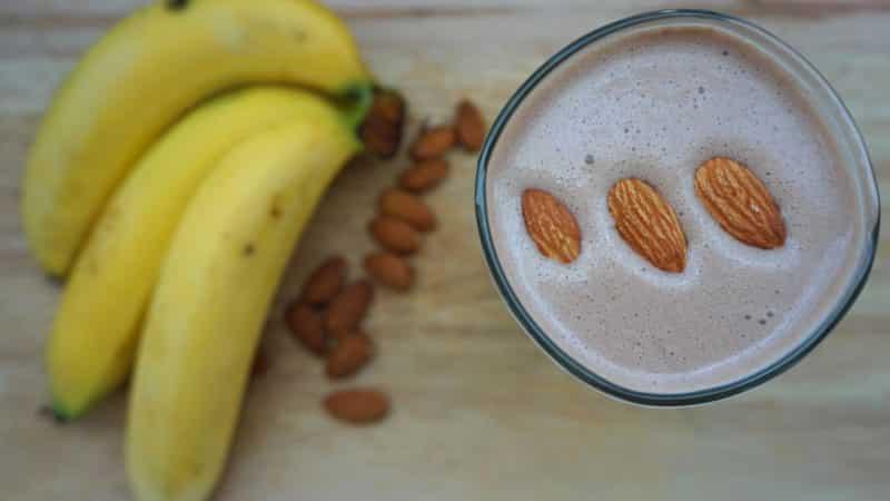 Vegan Chocolate Peanut Butter recipe