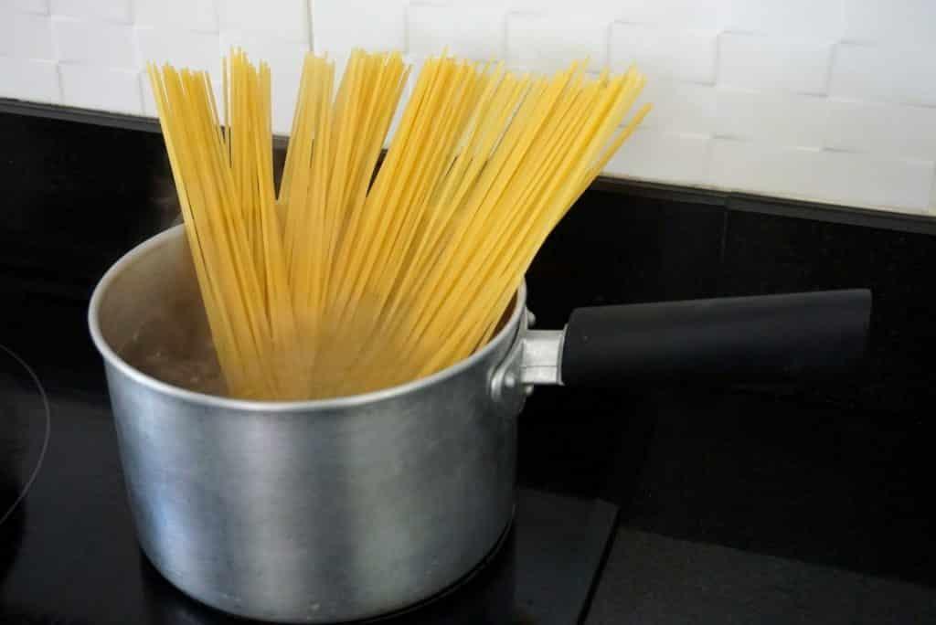 Super Simple Bolognese Recipe