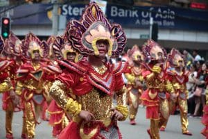 Filipino culture