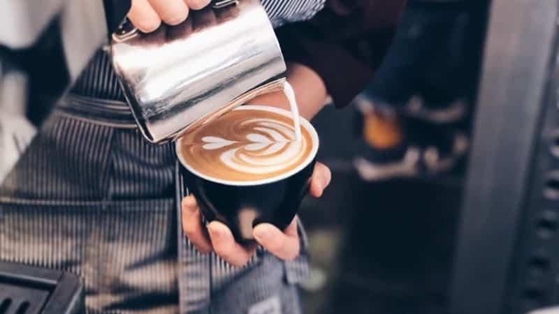 coffee Taichung